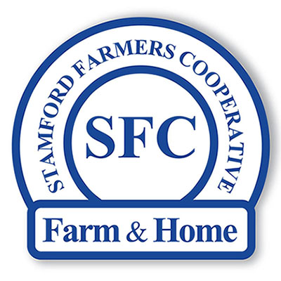 Stamford Farmers Cooperative logo